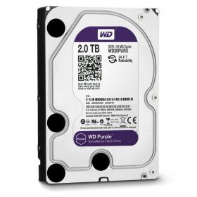Western Digital Purple HDD 2TB (WD20PURZ)