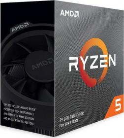AMD Ryzen 5 3600 Box (100-100000031BOX)