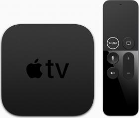 Apple TV 4K 64GB (MP7P2QM/A)