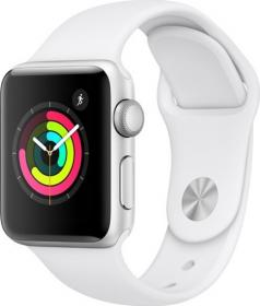 Apple Watch Series 3 Aluminium 38mm (MTEY2ZD/A) SILVER