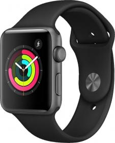 Apple Watch Series 3 Aluminium 42mm (MTF32ZD/A) SPACE GREY