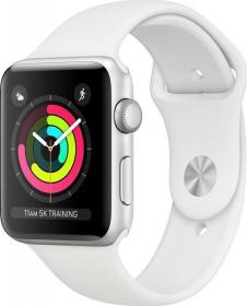 Apple Watch Series 3 Aluminium 42mm (MTF22ZD/A) SILVER
