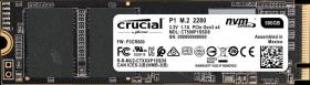 Crucial P1 500GB (CT500P1SSD8)