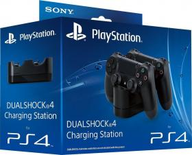 Sony Dualshock 4 Charging Station PS4 (9230779)