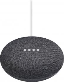 Google Home Mini Carbon (GA00216-DE)