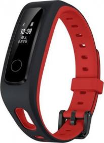Honor Band 4 Running Black/Red (55030496)