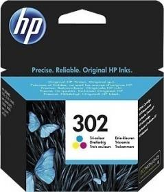 HP 302 Tri-color (F6U65AE)