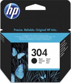 HP 304 Black (N9K06AE)