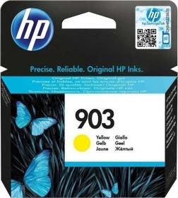 HP 903 Yellow (T6L95AE)