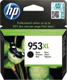 HP 953XL Black High Yield (L0S70AE)