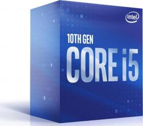 Intel Core i5-10600K Box (BX8070110600K)