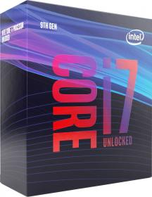Intel Core i7-9700F Box (BX80684I79700F)