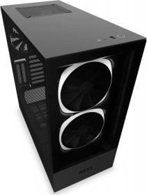 NZXT H510 ELITE Black (CA-H510E-B1)