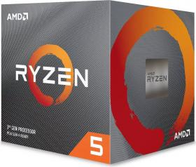 AMD Ryzen 5 3600X Box (100-100000022BOX)