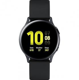 Samsung Galaxy Watch Active2 Aluminium 40mm (Black) (SM-R830NZKAATO)