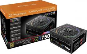 Thermaltake Toughpower Grand RGB 750W Gold (RGB Sync Edition) (PS-TPG-0750FPCGEU-S)