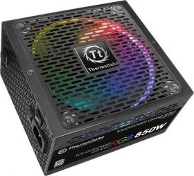 Thermaltake Toughpower Grand RGB 850W Platinum (PS-TPG-0850F1FAPE-1)