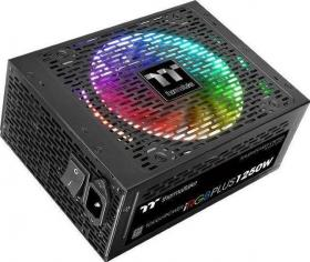 Thermaltake Toughpower iRGB Plus 1250W Titanium (PS-TPI-1250DPCTEU-T)
