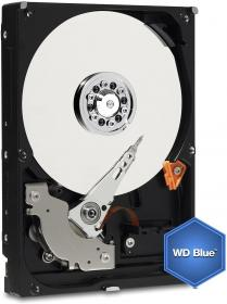 Western Digital Blue 4TB (WD40EZAZ)