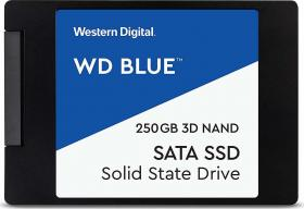 Western Digital Blue 3D 250GB (WDS250G2B0A)