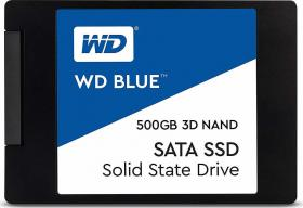 Western Digital Blue 3D 500GB (WDS500G2B0A)