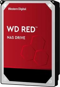 Western Digital Red Nas 3TB (WD30EFAX)