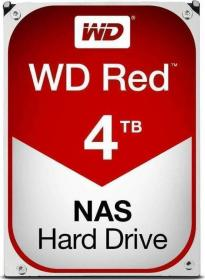 Western Digital Red NAS 4TB (WD40EFRX)