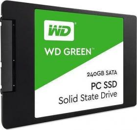Western Digital Green 240GB (WDS240G2G0A)